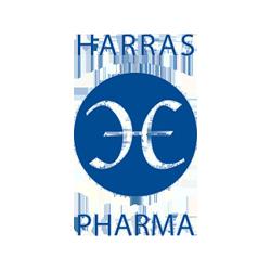 harras pharma company logo