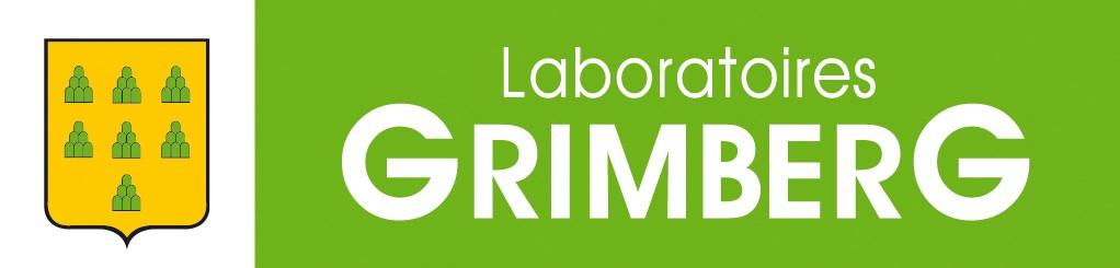 grimberg comapny logo