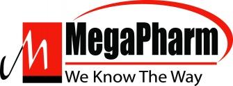 megapharm company logo