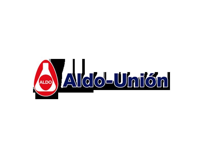 Aldo Union company logo