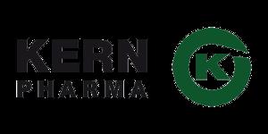 kern pharma company logo