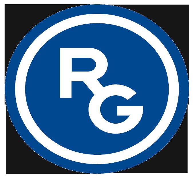 rg company logo
